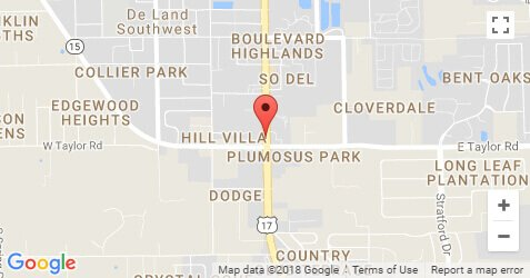 Lake Mary Central Florida Eye Specialists