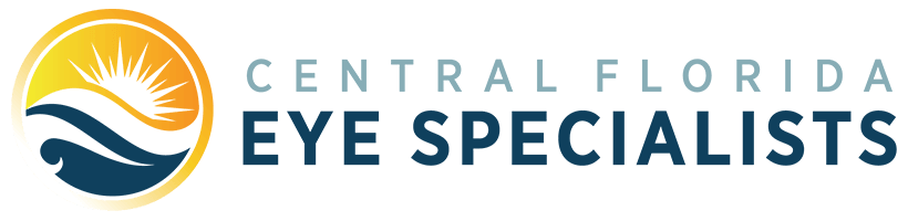 Central Florida Eye Specialists Logo